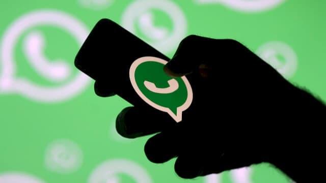 WhatsApp conseille vivement aux utilisateurs de mettre à jour le logiciel avec la dernière version disponible afin d'éviter toute menace.