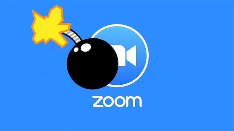 Plus de 500 000 comptes Zoom en vente sur le Darkweb