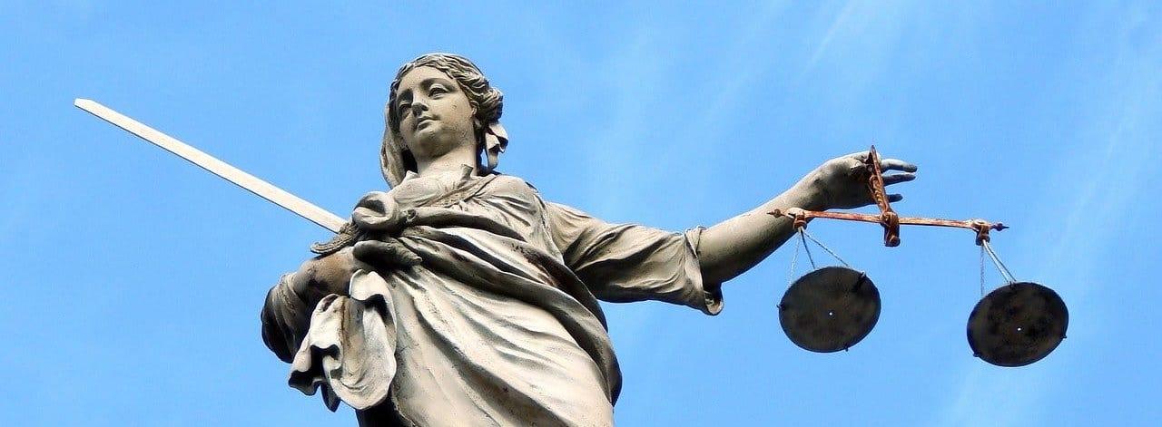 La cour de justice irlandaise